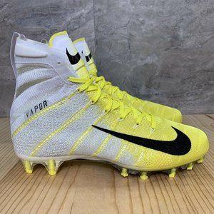 Nike Vapor Untouchable 3 Elite Size 9.5 Football